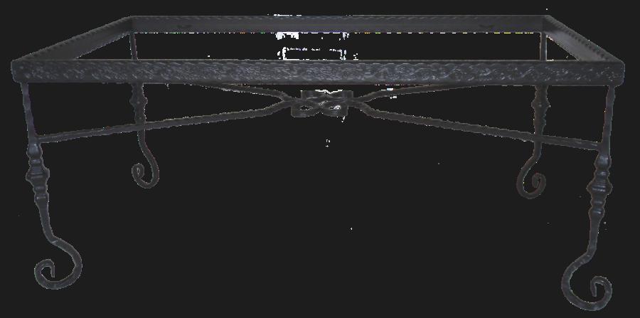 שולחן זכוכית לסלון בפירזול מיוחד